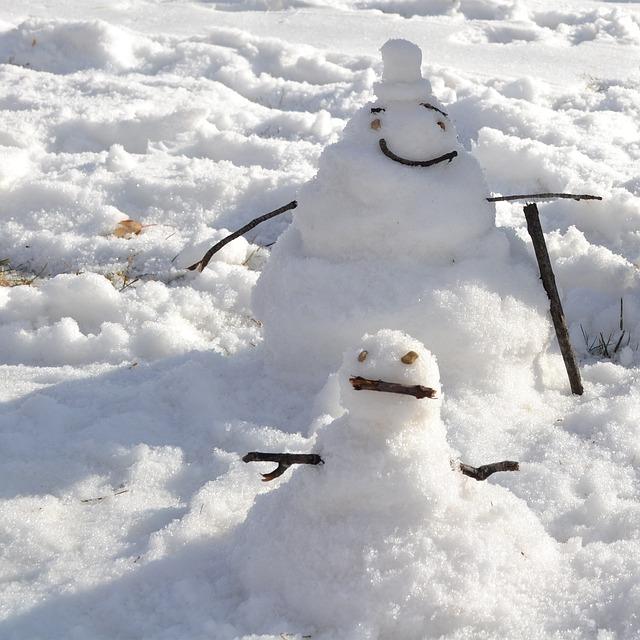 子供の雪遊びに必須の手袋は防水+Thinsulate(シンサレート)