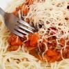 子供がトマトソースのスパゲティを好きになる時期
