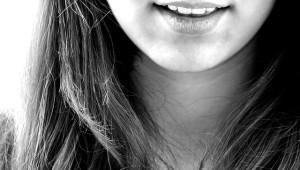 歯の溝が黒くなる