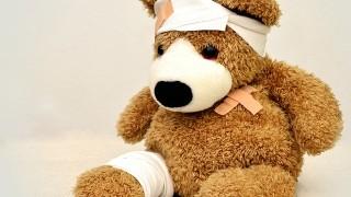 子供のやけど、応急処置と常備薬