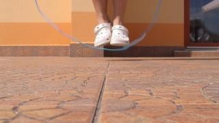 産後の尿漏れ要注意の運動を偶然発見、その他膣のゆるみなど