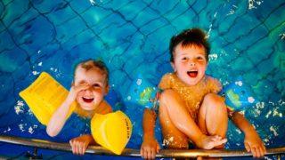 子供の水イボ(ウイルス性)の治療と治癒の経緯ー画像あり
