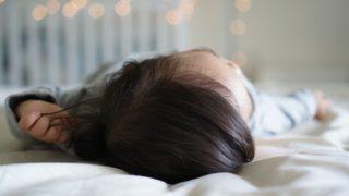7歳の小学生が40度の高熱→まさかの突発性発疹