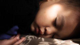 子供によってぜんぜん違う、2歳、3歳のお昼寝事情
